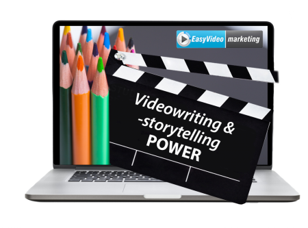 visual videowriting